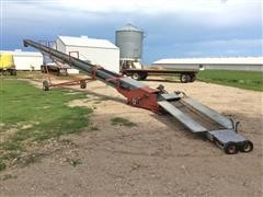 2004 Eagle Concepts SB76 Squeeze Belt Conveyor