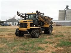 2012 Ag-Chem Terra-Gator 8400 Floater