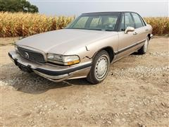 1994 Buick LeSabre 4 Door Sedan