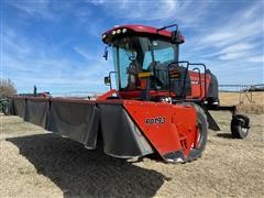2013 Case IH WD2303 Swather