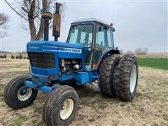 Ford 9700 2WD Tractor