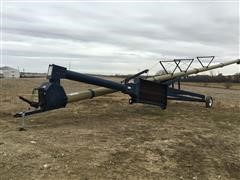 Harvest International H1382 Auger