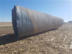 Galvanized Steel Culvert