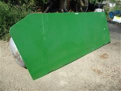 John Deere 530/535 Baler Door