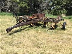 Noble 3X5' Blade Plow