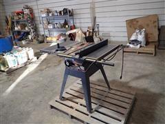 Craftsman 10'' Table Saw