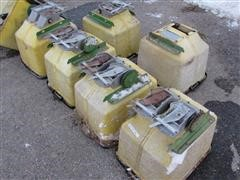 John Deere Double Drop Insecticide Boxes