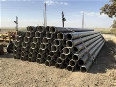Hastings Aluminum Pipe