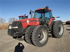 1999 Case International MX270 Tractor