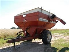 Brent 410 Grain Cart