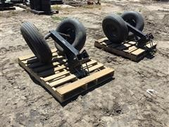Hiniker Gauge Wheels