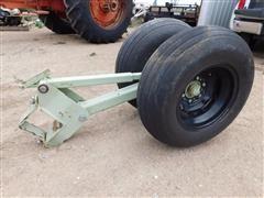 Orthman Gauge Wheels