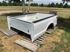 Ford F250 Pickup Box