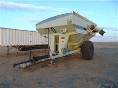 Orthman 797 Grain Cart