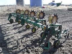 John Deere 825 6R30 Row Crop Cultivator