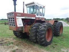 International 4366 4WD Tractor