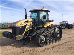 2011 Agco Challenger MT765C Tractor