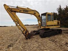 Caterpillar 211 Excavator