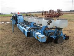 Monosem NG+3 Twin Row Planter