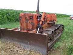 1950 Allis-Chalmers HD 9 Dozer