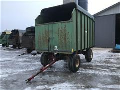 Gnuse /Westendorf Rear Dump Silage Wagon