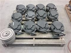 Precision E-Set Meters