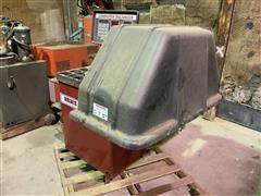 Coats 1055 Wheel Balancer Machine