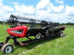 2011 Case International 2162 Draper Header