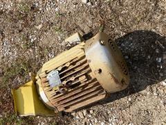 Baldor 20 Hp Leg Motor