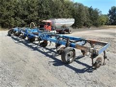 DMI 3250 13 Shank Anhydrous Ammonia Applicator