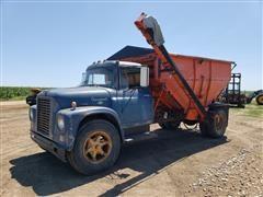 1964 International 1600 Tender Truck