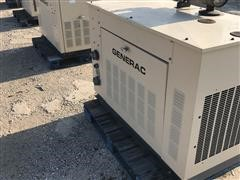 Generac 996-0 25KW Generator