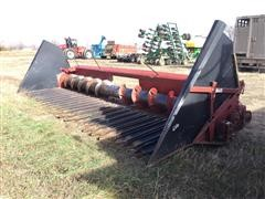 Case IH 810-24 Sunflower Header
