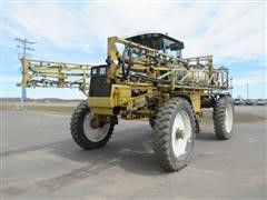 1996 Ag-Chem RoGator 854 Self-Propelled Sprayer