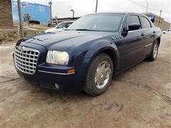 2006 Chrysler 300 Car