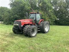 2006 Case IH MX285 MFWD Tractor