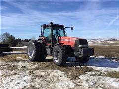 2002 Case IH MX270 MFWD Tractor