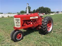 1958 McCormick Farmall 450 2WD Tractor