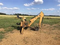 Woods BR1050 Backhoe Attachment