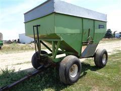 Parker 2500/1180 Grain Cart