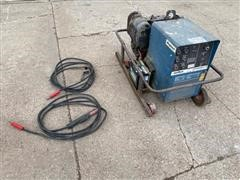 Miller Roughneck 1E Welder Generator