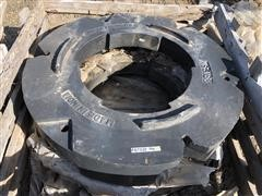 Steiger Wheel Weights