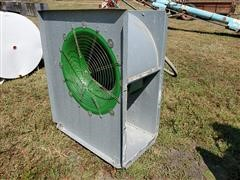 Sukup Centrifugal Grain Bin Fan