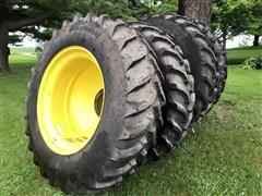 Goodyear 520/85R42 Tires/Rims