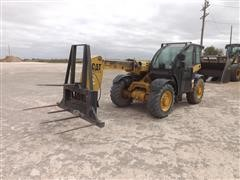 2005 Caterpillar TH215 4x4x4 Telehandler