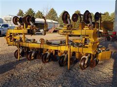 Buffalo 6600 8R36 High Residue Cultivator