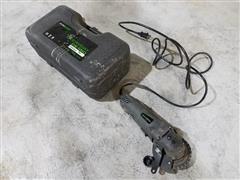 Dual CS450 Cutting Saw