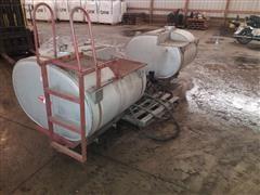 Chem-Farm Chemical Tanks