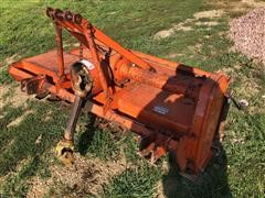 Howard Rotavator HA Tiller