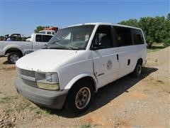 1995 Chevrolet Astro Mini Van